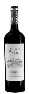 Quinta do Cardo TN Reserva 2009