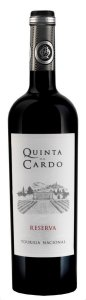 Quinta do Cardo TN Reserva 2010