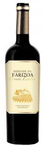 Farizoa Grande escolha 2009