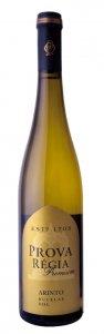 prova regia premium 2012