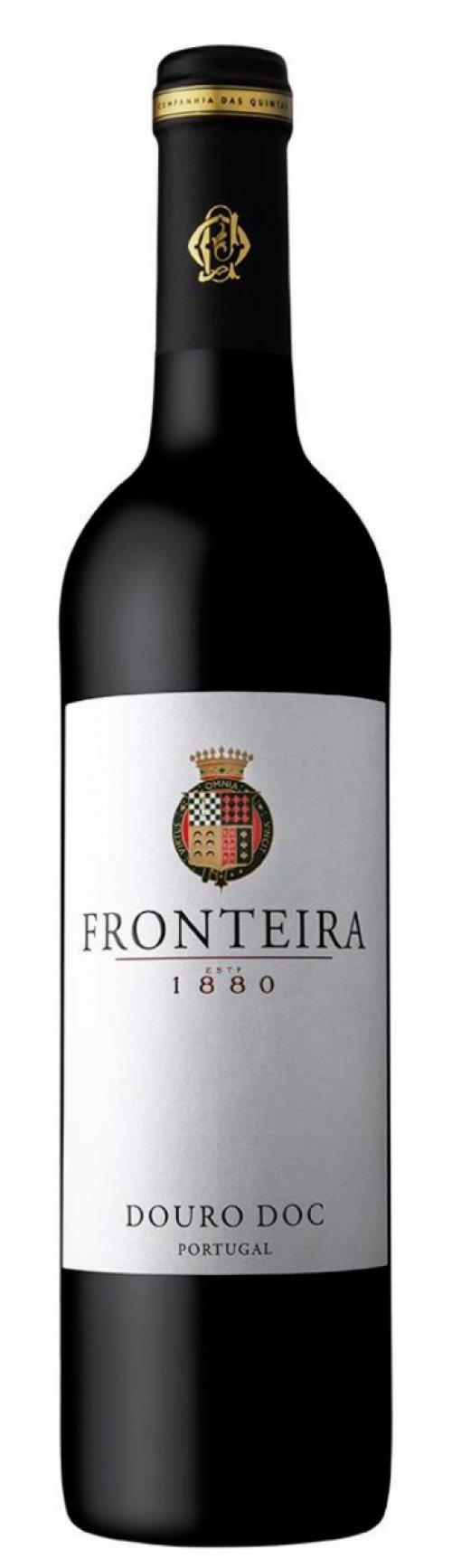 Fronteira   2013